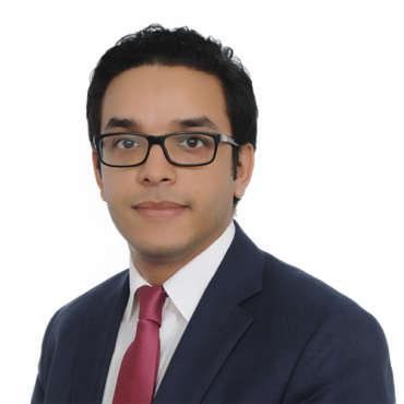 Mr AMINE EL AZHAR