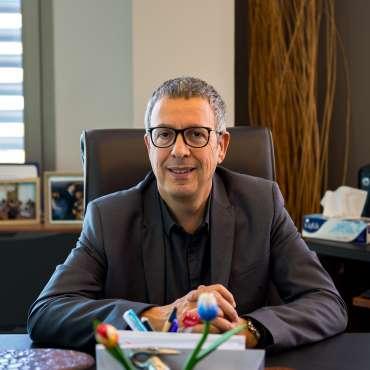 Mr Saad HAMOUMI